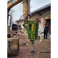 连港工兵破碎锤 型号ZFB2L 钎杆直径70mm